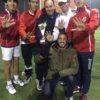 Noticia – Ganadores Campeonato de Extremadura de Tenis Absoluto por Equipos