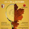 Noticia – Trofeo Federado de Tenis de Otoño