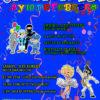 Carnaval- 9 y 10 Febrero 2.018