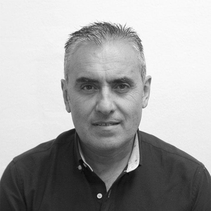 D. Francisco José Rincón Curto