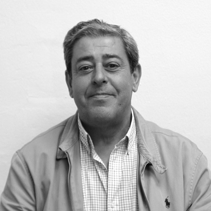 D. Javier Serrano Álvarez de Luna