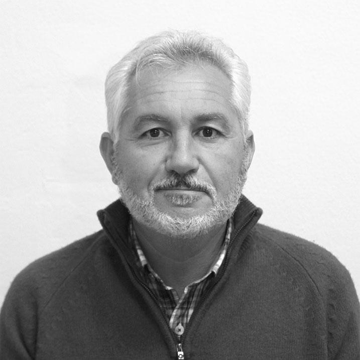 D. José Francisco Dávila Galán