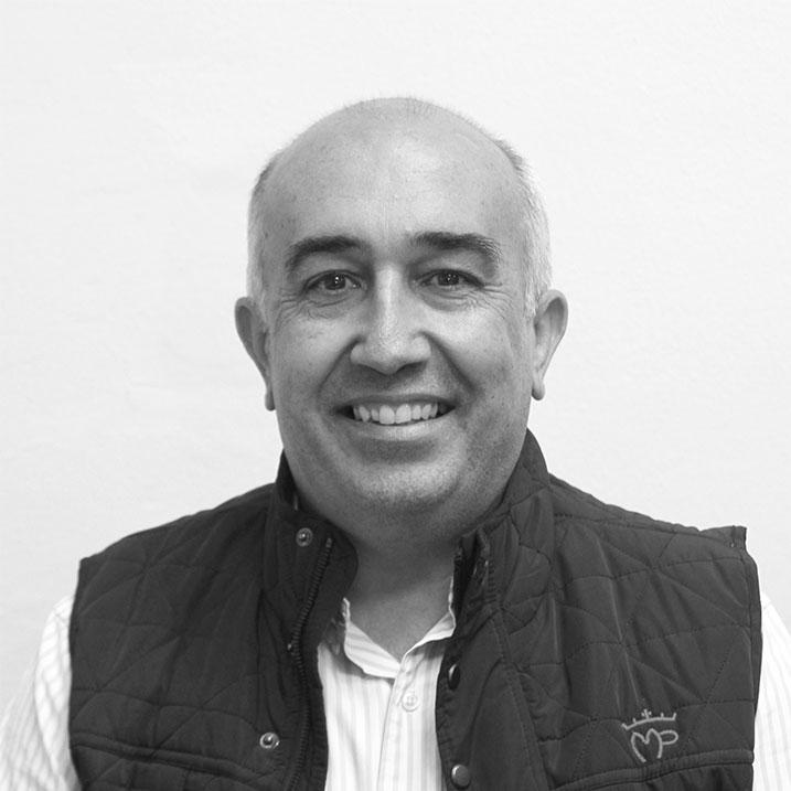 D. Luis Miguel Canelo Parejo