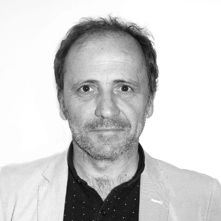 D. José Galán Bravo