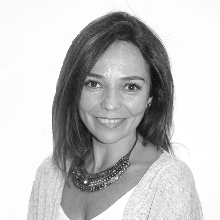 Dª Silvia Ramos Gutiérrez